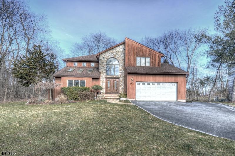 Maison unifamiliale pour l Vente à 96 MT HEIGHTS Avenue Lincoln Park, New Jersey 07035 États-Unis