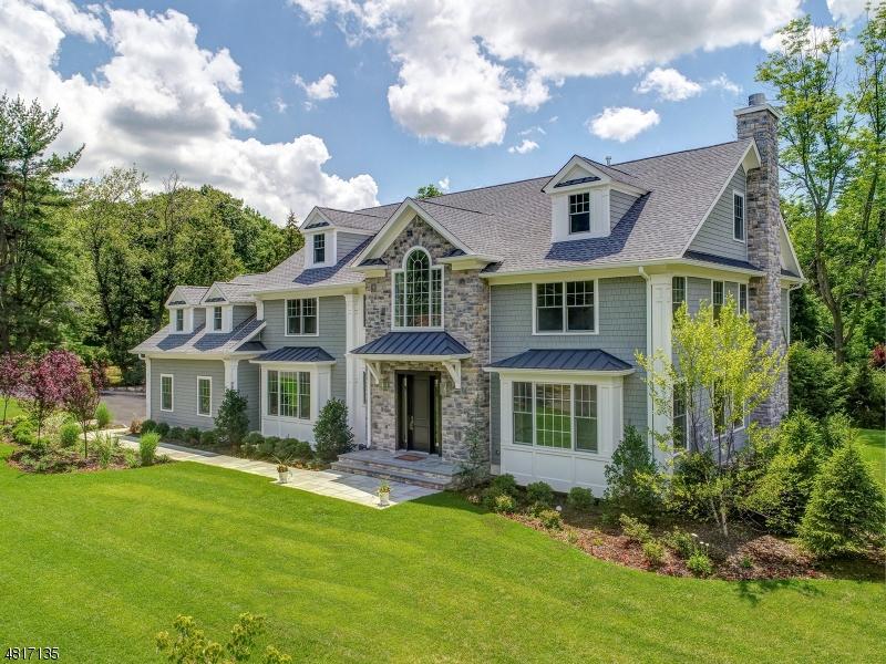 Single Family Home for Sale at 7 SARATOGA WAY 7 SARATOGA WAY Millburn, New Jersey 07078 United States