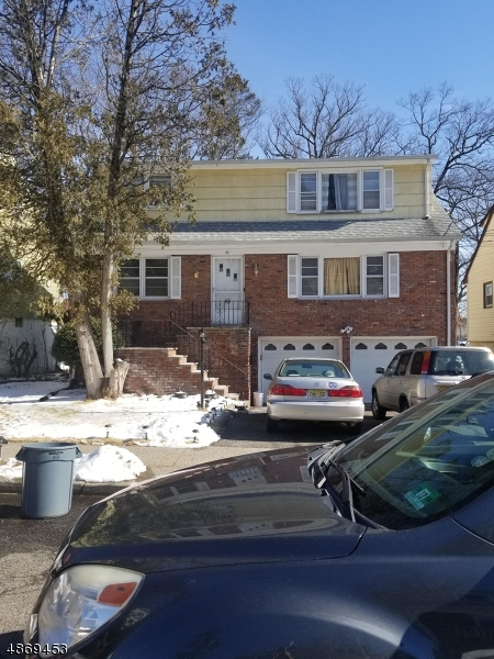 Multi-Family Home for Sale at 48 SHERWOOD Avenue Haledon, New Jersey 07508 United States