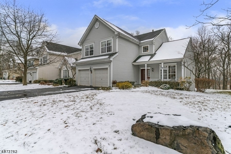 Condominium for Sale at 50 GLEN ROCK RD 50 GLEN ROCK RD Cedar Grove, New Jersey 07009 United States