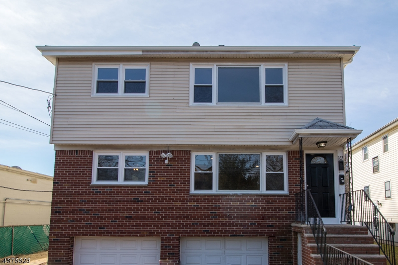 Multi-Family Home for Sale at 187 LAUREL Avenue Union Township, New Jersey 07083 United States