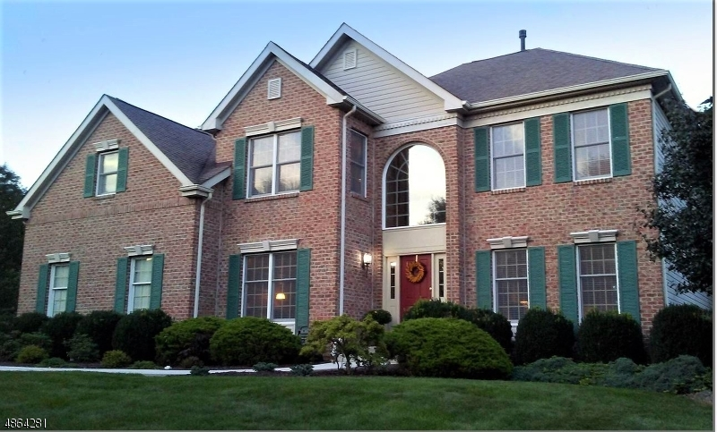 Частный односемейный дом для того Продажа на 21 WYCKOFF Drive Union, Нью-Джерси 08867 Соединенные Штаты