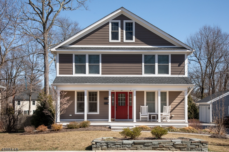 Villas / Townhouses for Sale at 49 SUMMIT AVE Chatham, New Jersey 07928 United States