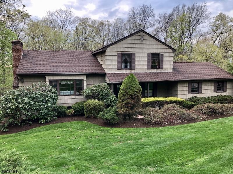 Частный односемейный дом для того Продажа на Vernon, Нью-Джерси 07461 Соединенные Штаты