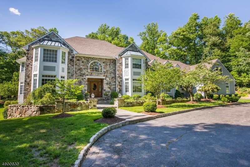 Single Family Homes para Venda às Morris Township, Nova Jersey 07960 Estados Unidos