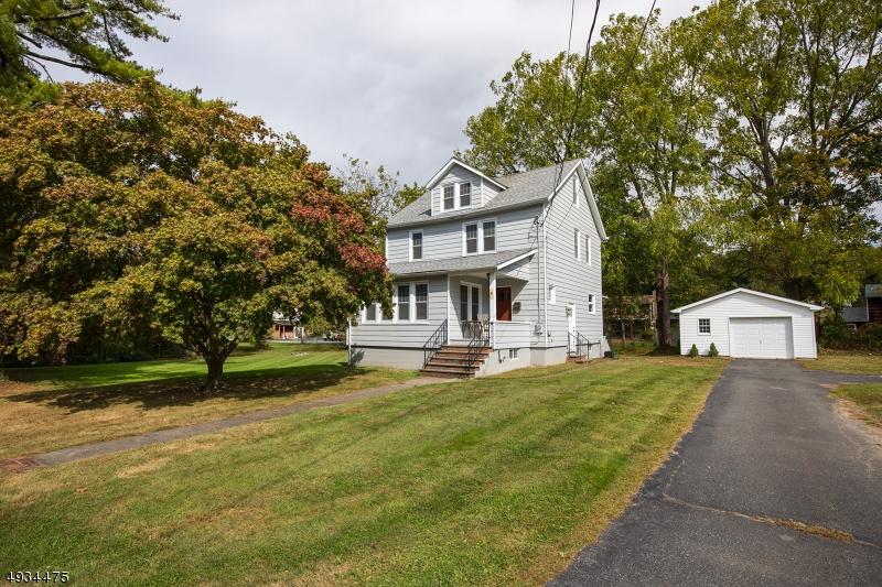 Single Family Homes för Försäljning vid Ogdensburg, New Jersey 07439 Förenta staterna