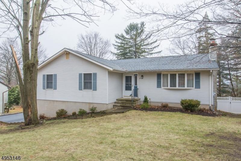 Single Family Homes por un Venta en Mount Arlington, Nueva Jersey 07856 Estados Unidos