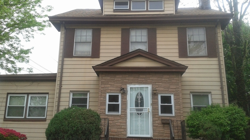 Single Family Home for Sale at 48-50 KEER Avenue Newark, New Jersey 07112 United States