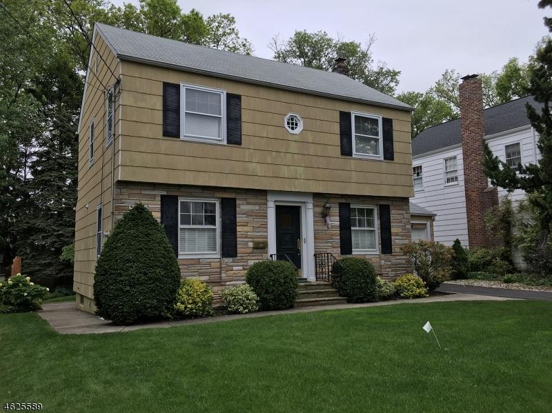 Additional photo for property listing at 251 Longview Road  Union, Нью-Джерси 07083 Соединенные Штаты