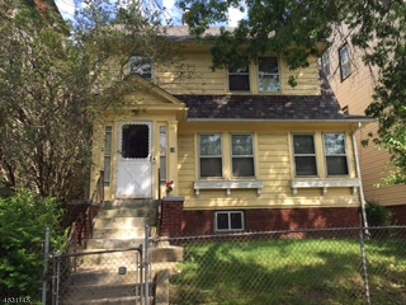 Additional photo for property listing at 36-38 VERMONT Avenue  Newark, New Jersey 07106 États-Unis