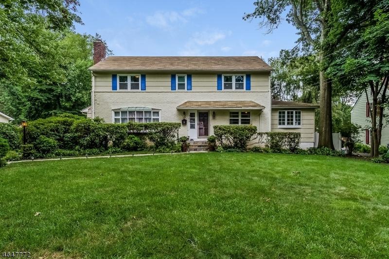 Частный односемейный дом для того Продажа на 768 Watchung Road Bound Brook, 08805 Соединенные Штаты