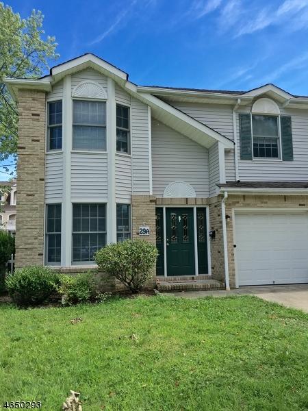 Частный односемейный дом для того Аренда на 29 A Marion Avenue New Providence, Нью-Джерси 07974 Соединенные Штаты