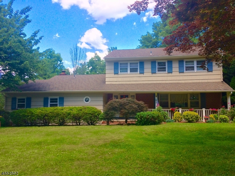 Additional photo for property listing at 5 Shetland Road  Florham Park, New Jersey 07932 États-Unis