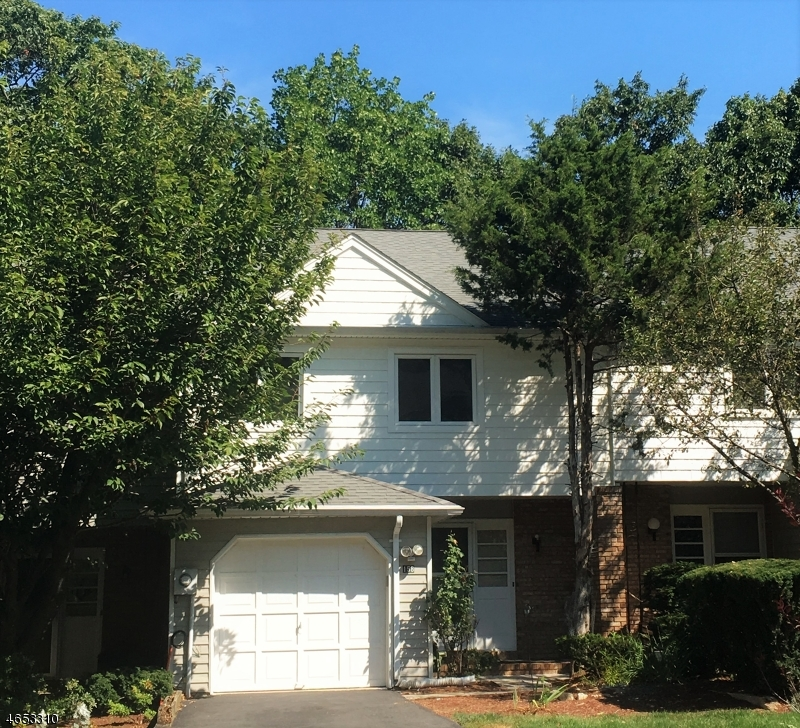 Single Family Home for Sale at 158 Patriots Road Morris Plains, New Jersey 07950 United States