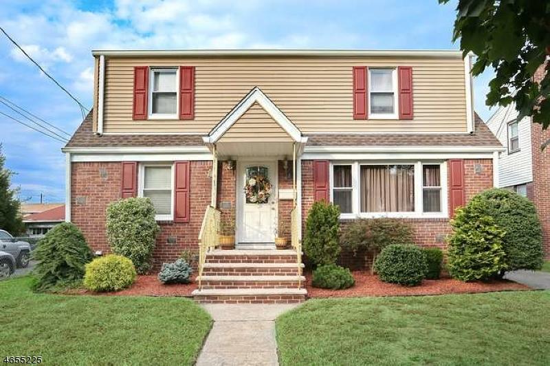 多户住宅 为 销售 在 63 Richmond Street Lodi, 07644 美国