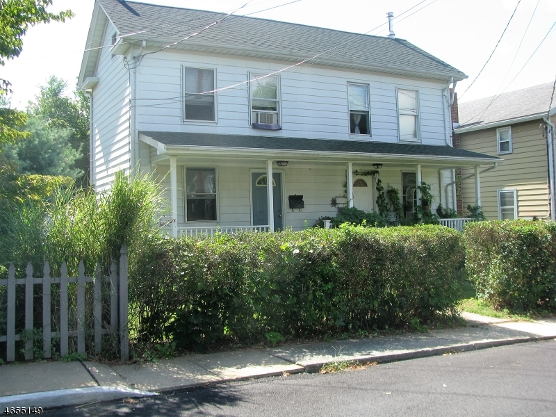 Additional photo for property listing at 29-31 W WARREN Street  Washington, New Jersey 07882 United States