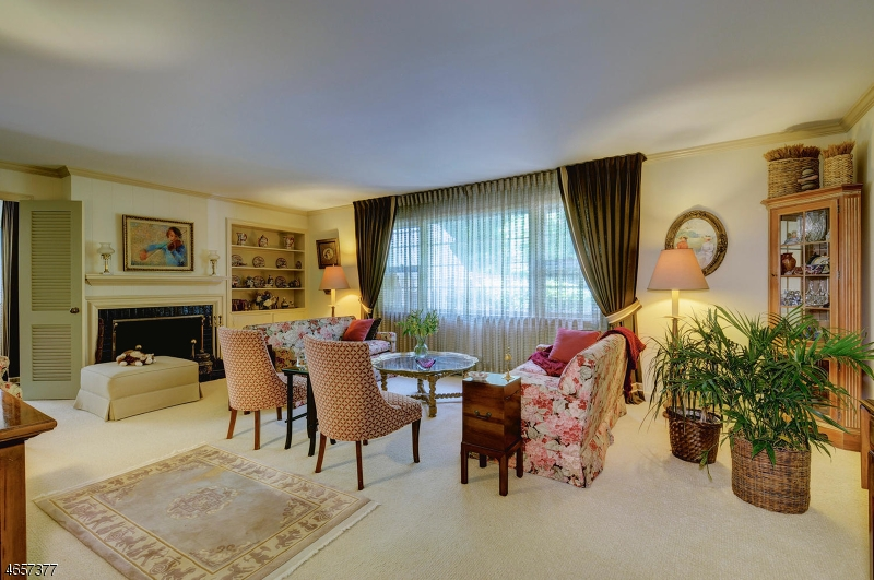 Additional photo for property listing at 585 Hillside Avenue  Mountainside, 新泽西州 07092 美国