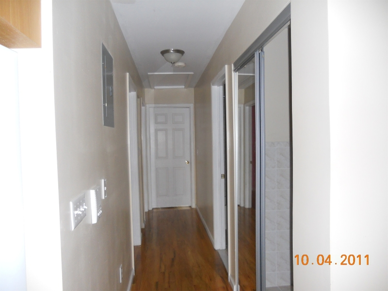 Single Family Home for Rent at 332 Danforth Avenue Jersey City, New Jersey 07305 United States