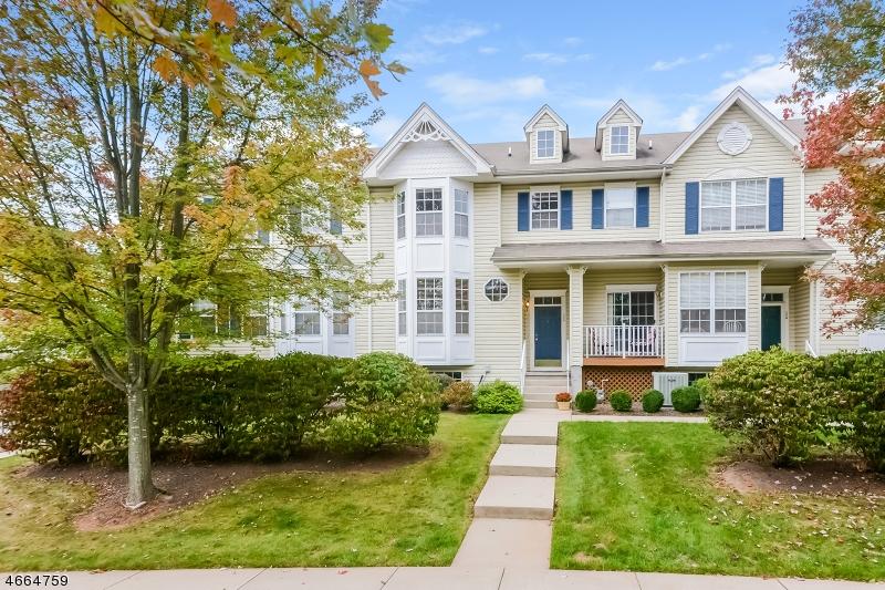 Частный односемейный дом для того Продажа на 32 Worthington Ter Flemington, Нью-Джерси 08822 Соединенные Штаты