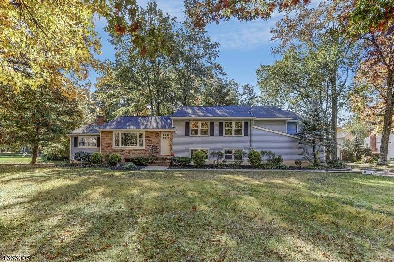 Частный односемейный дом для того Продажа на 52 Beach Street East Hanover, 07936 Соединенные Штаты