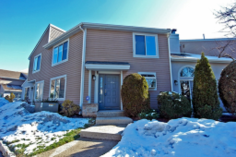 Частный односемейный дом для того Аренда на 3315 Park Place Springfield, 07081 Соединенные Штаты