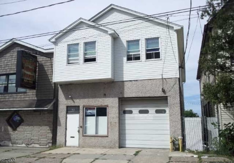 Commercial for Sale at 20 Paulison Avenue Ridgefield Park, 07660 United States