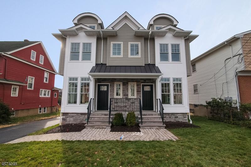 Частный односемейный дом для того Продажа на 30B Rector Street Millburn, 07041 Соединенные Штаты