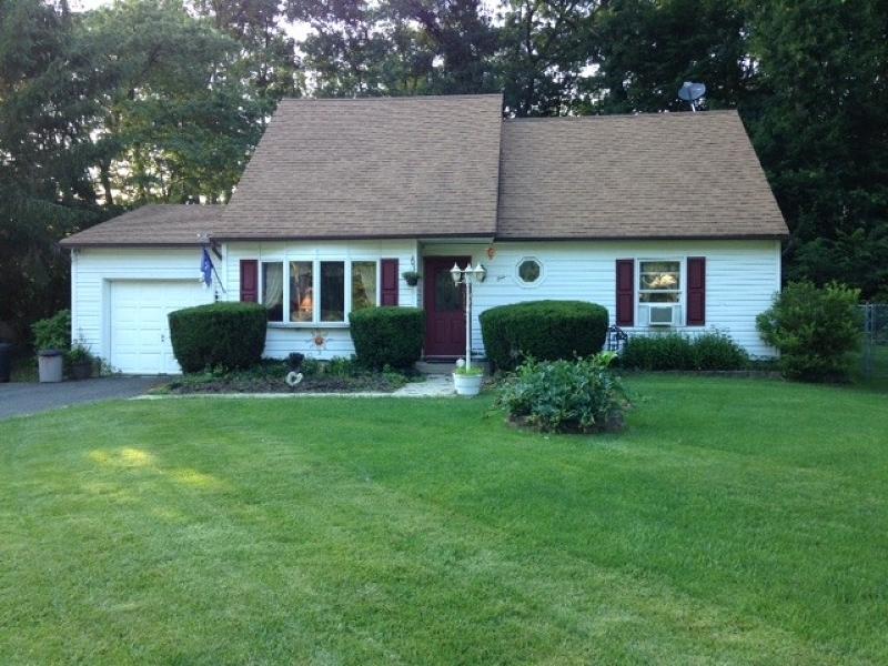 Casa Unifamiliar por un Alquiler en 1 Robert Street Stanhope, Nueva Jersey 07874 Estados Unidos