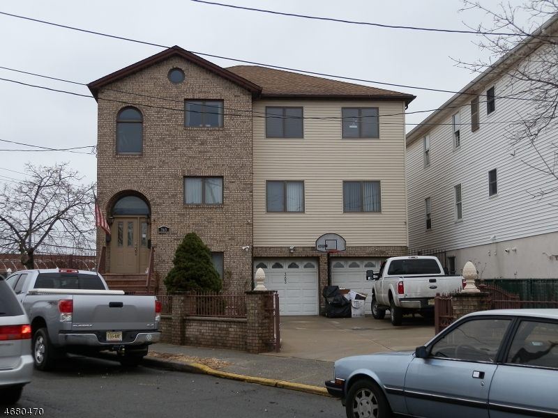 Single Family Home for Rent at 357-363 FERRY STREET Newark, 07105 United States