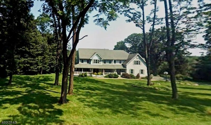 独户住宅 为 销售 在 36 Jacobs Road Rockaway, 07866 美国