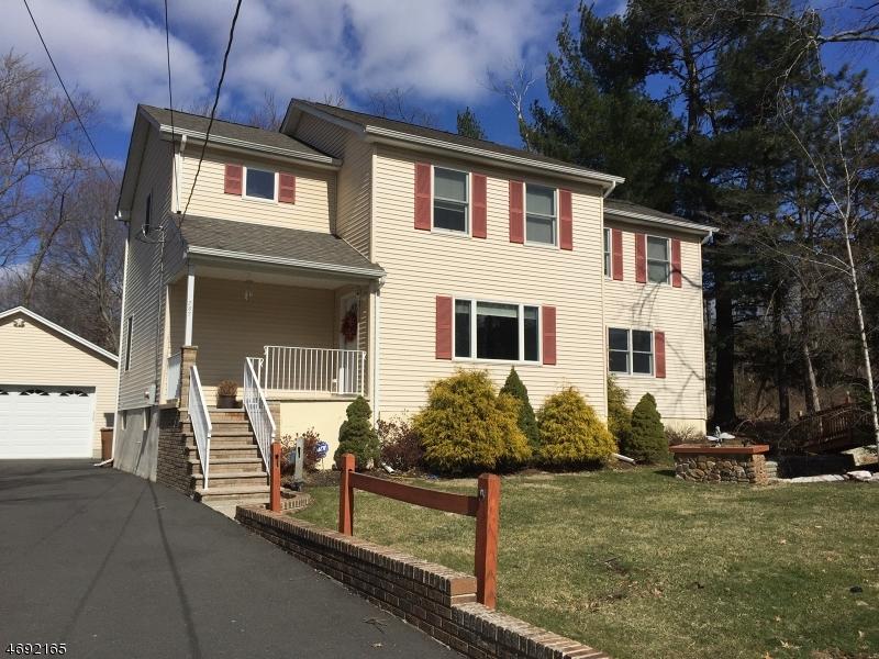 Частный односемейный дом для того Аренда на 787 Byrd Avenue Bridgewater, 08807 Соединенные Штаты