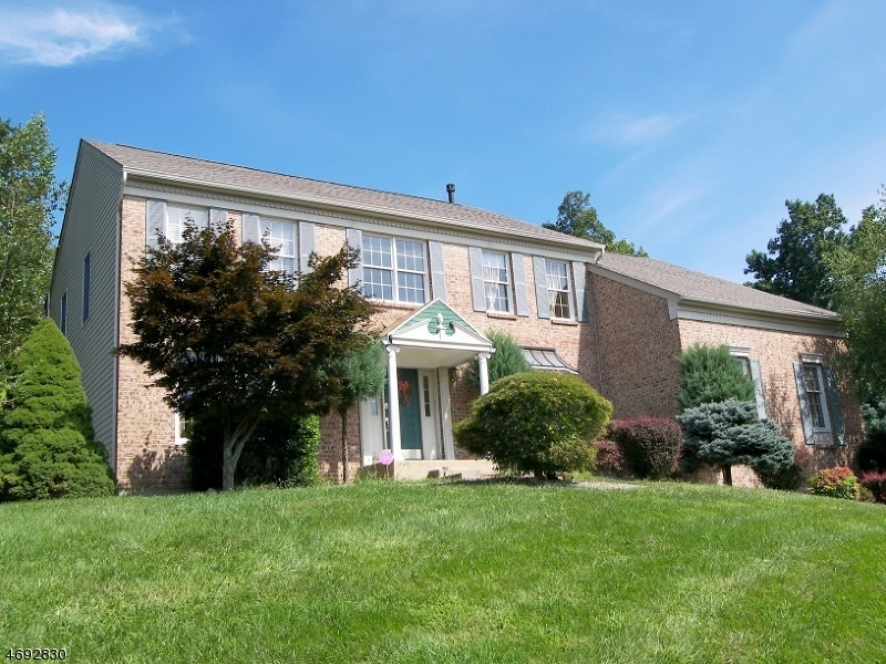 Single Family Home for Sale at 15 OLD SCHOOLHOUSE Road Asbury, 08802 United States