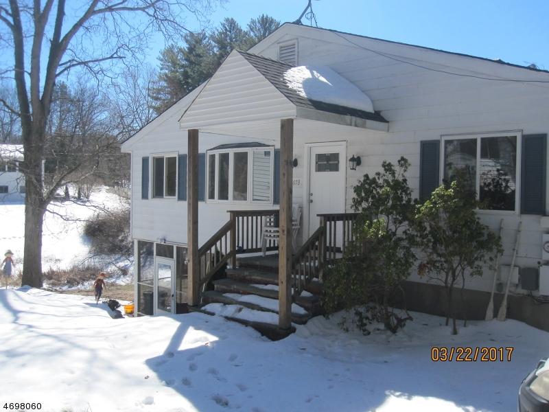 独户住宅 为 出租 在 267-B N LAKE SHR Montague, 新泽西州 07827 美国