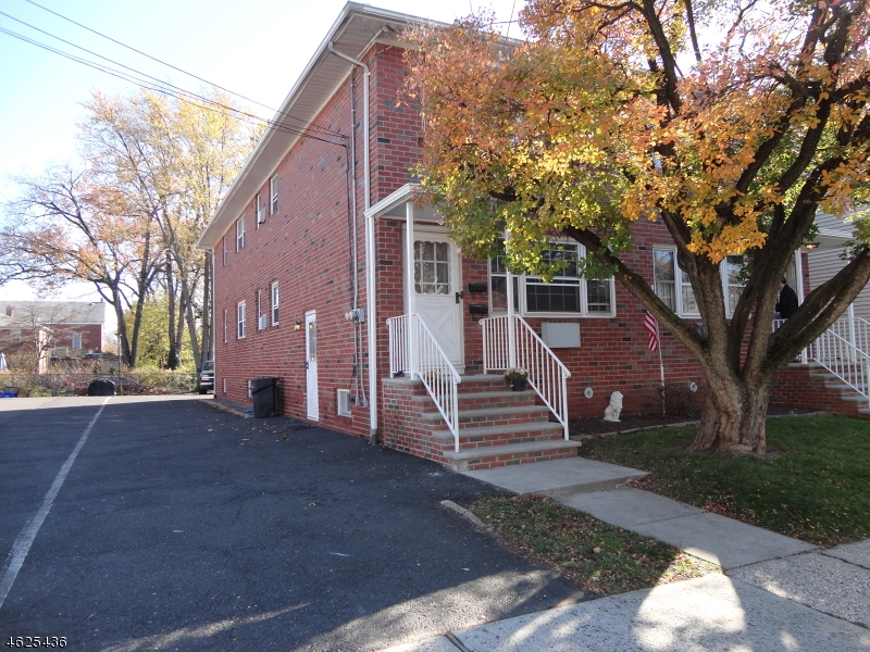 Single Family Home for Rent at 1657-59 CHURCH Street Rahway, New Jersey 07065 United States