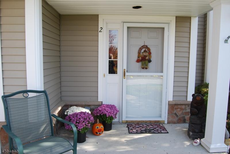 独户住宅 为 出租 在 2 Bourne Circle Hardyston, 07419 美国