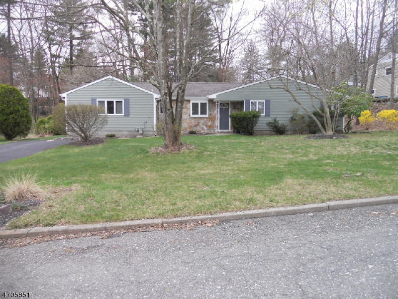 Single Family Home for Rent at 8 Monmouth Avenue West Milford, New Jersey 07480 United States