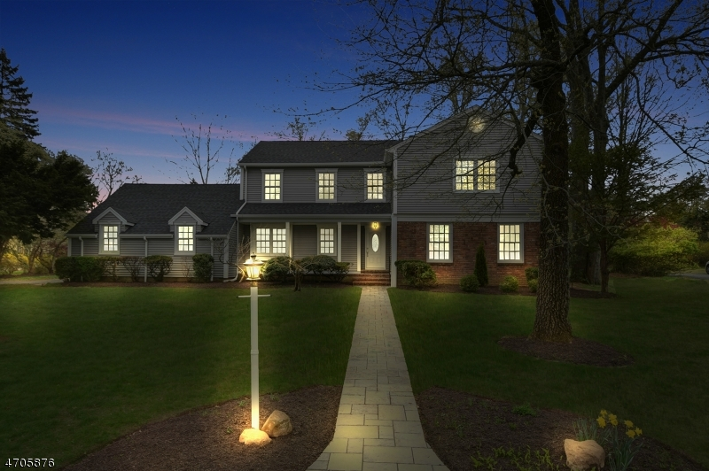 Single Family Home for Sale at 16 Vultee Drive Florham Park, New Jersey 07932 United States