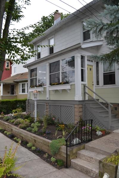Maison unifamiliale pour l à louer à 168 Willow Street Bloomfield, New Jersey 07003 États-Unis
