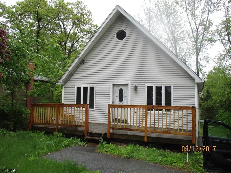 Maison unifamiliale pour l à louer à 50 Old Coach Road Vernon, New Jersey 07462 États-Unis