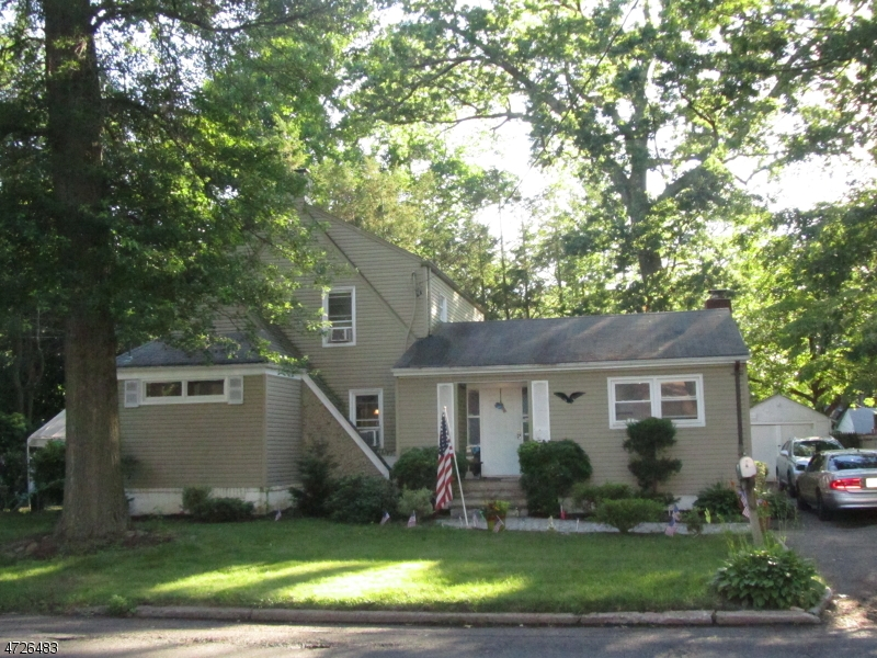 Single Family Home for Sale at 351 Kinderkamack Road Hillsdale, New Jersey 07642 United States