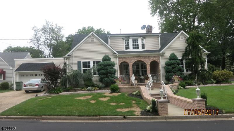 独户住宅 为 出租 在 125 5th Street 爱迪生, 新泽西州 08837 美国