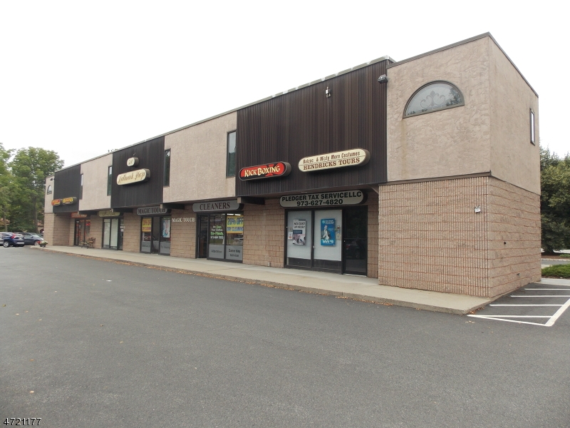 Commercial for Sale at 510 West Main Street Denville, New Jersey 07834 United States