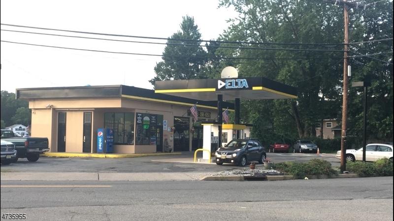 商用 为 销售 在 Address Not Available Roxbury Township, 07850 美国