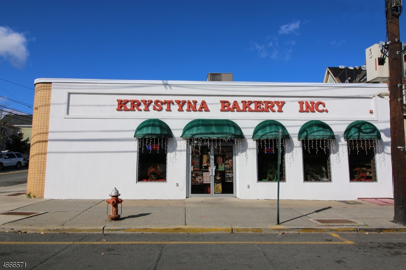 商用 为 销售 在 63 Belmont Avenue Garfield, 新泽西州 07026 美国