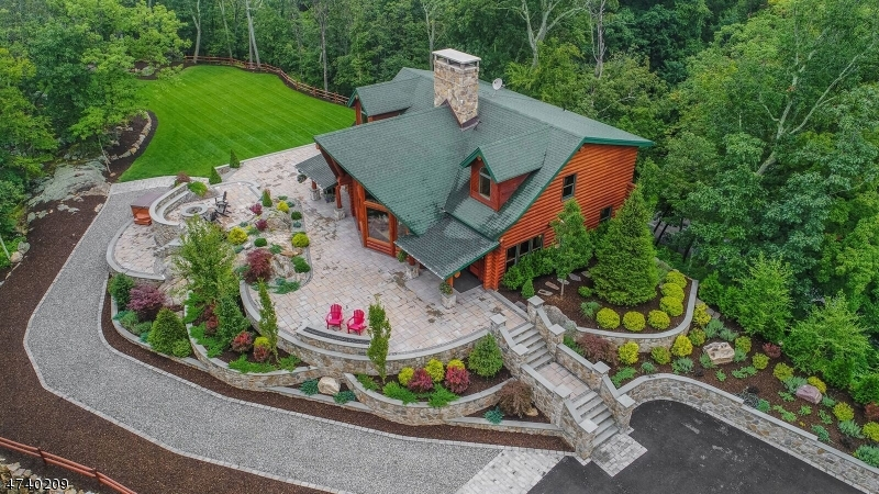 Single Family Home for Sale at 339 E Shore Road Greenwood Lake, New York 10925 United States