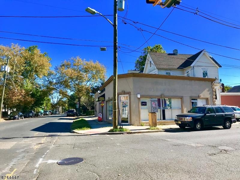 Коммерческий для того Продажа на Address Not Available Plainfield, Нью-Джерси 07060 Соединенные Штаты