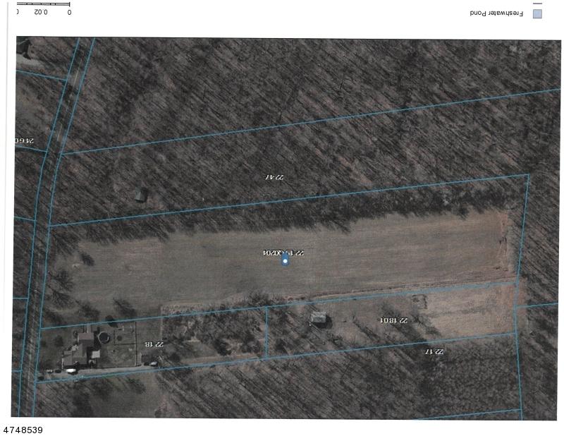 Terrain pour l Vente à 49 Featherbed Lane Raritan, New Jersey 08822 États-Unis