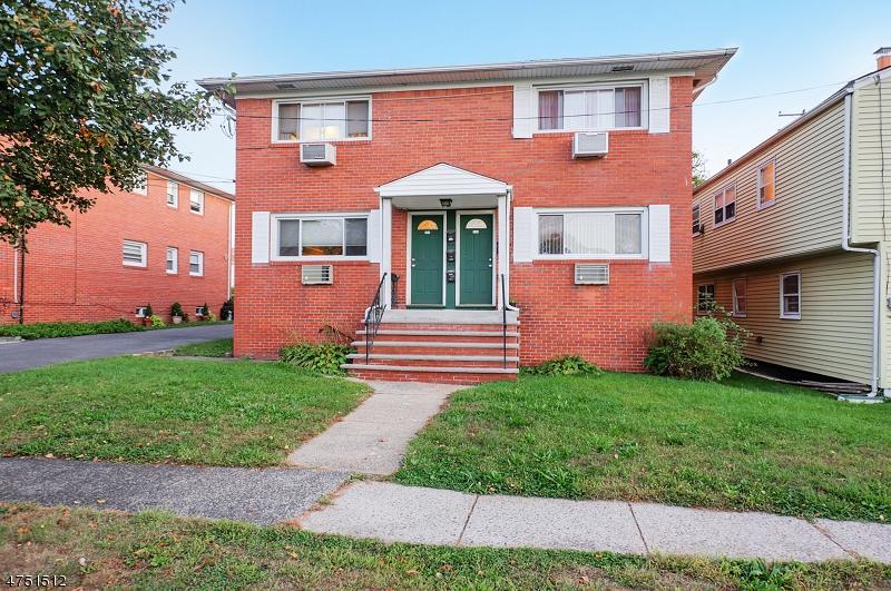 多户住宅 为 销售 在 269-71 LAFAYETTE Street 拉维, 新泽西州 07065 美国