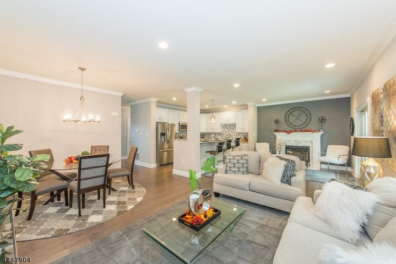 Частный односемейный дом для того Продажа на 170 Madison Avenue Morristown, Нью-Джерси 07960 Соединенные Штаты