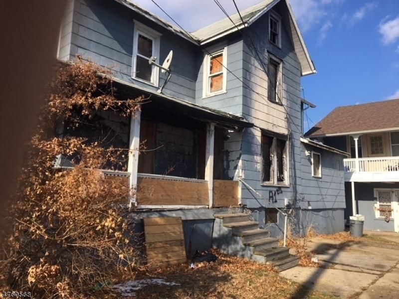 多户住宅 为 销售 在 1035 Sewall Avenue 艾斯柏瑞公园市, 新泽西州 07712 美国